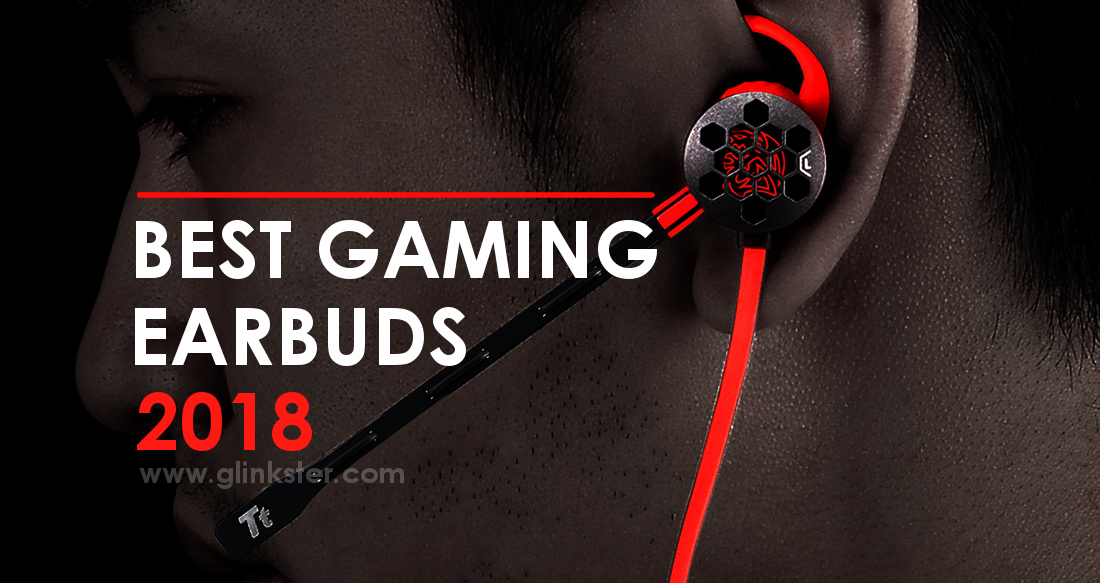 15 Best Gaming Earbuds 2018 | Complete Earbuds Buyer's Guide
