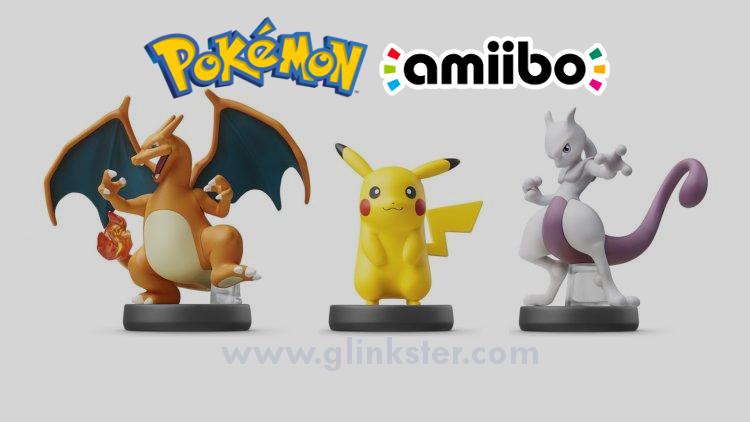 All Pokemon Amiibo Figures