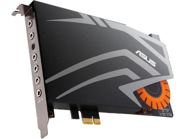 Asus Strix SOAR Sound Card for Gaming