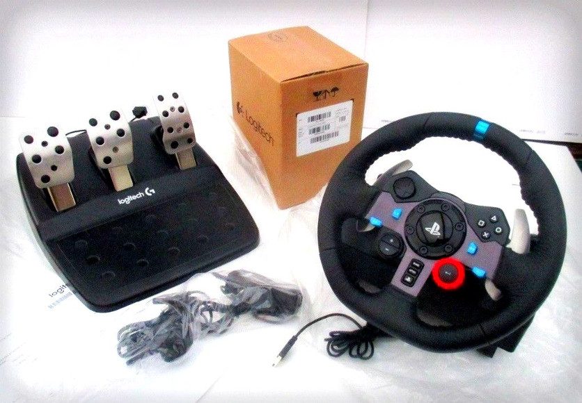 Best PS4 Steering Wheel 2019