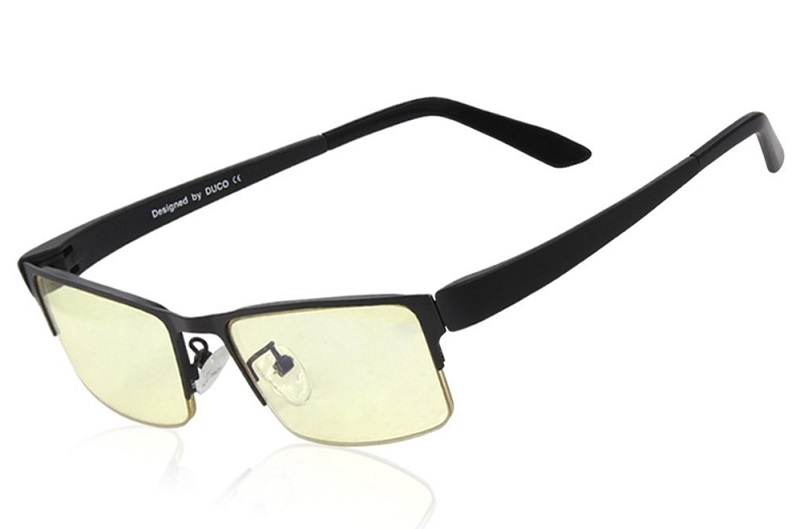 Duco Optiks GX090 Gaming Glasses