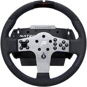 Fanatec CSL Elite - Best Steering Wheel for PS4