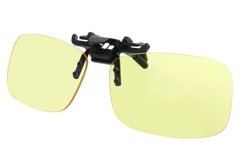 Gameking Classic Flipup Glasses for Gamers