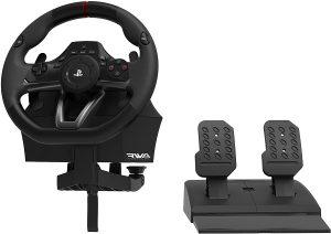 best steering wheel for ps4 2019 ps4 steering wheel. Black Bedroom Furniture Sets. Home Design Ideas