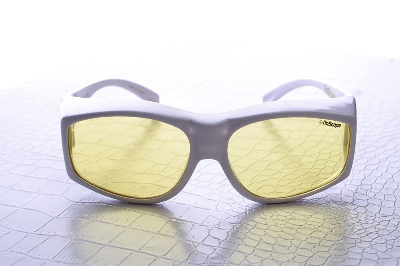 NoScope Golem Glasses for Gamers