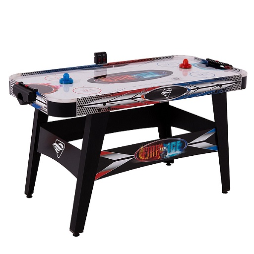 Triumph Fire n Ice Air Hockey Table