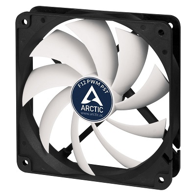 Arctic F12 PWM 120mm Case Fan