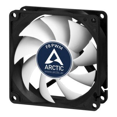 Arctic F8 PWM 80mm Case Fan
