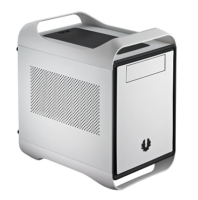 BitFenix Prodigy Smallest Mini ITX Case