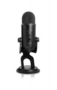 Blue Yeti Pro - USB Gaming Microphone