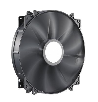 Cooler Master MegaFlow 200mm Case Fan