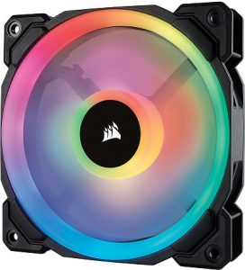 Corsair LL series LL120 Case Fan