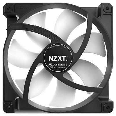 NZXT FN V2 140mm Case Fan