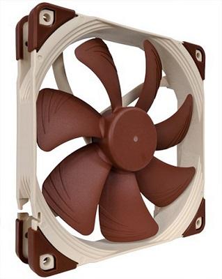 Noctua NF-A14 Premium Case Fan