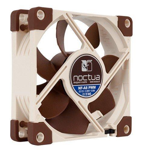 Noctua NF-A8 80mm Case Fan