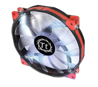 Thermaltake LUNA 20 LED Case Fan