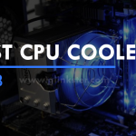 Best CPU Coolers 2018