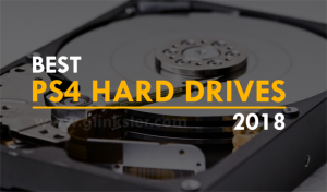 Best PS4 Hard Drives 2018 | Top Internal & External HDDs for PS4