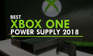Xbox One Power Supply 2018 | Top AC Adapters for Your Xbox One