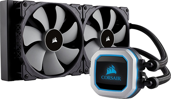 best liquid cpu cooler
