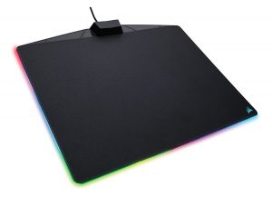 Corsair MM800 Mouse Pad Review