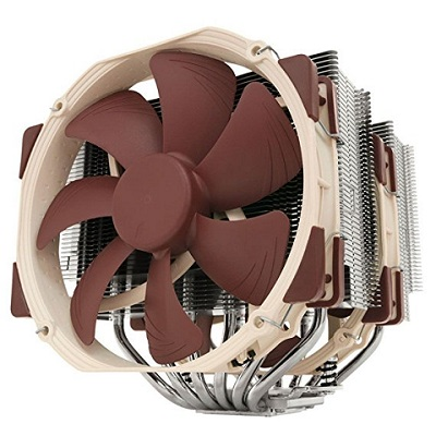 best cpu cooler for overclocking