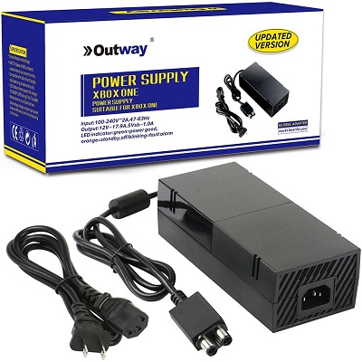 Outway Xbox One Power Supply