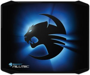 Roccat Alumic Gaming mouse pad Review