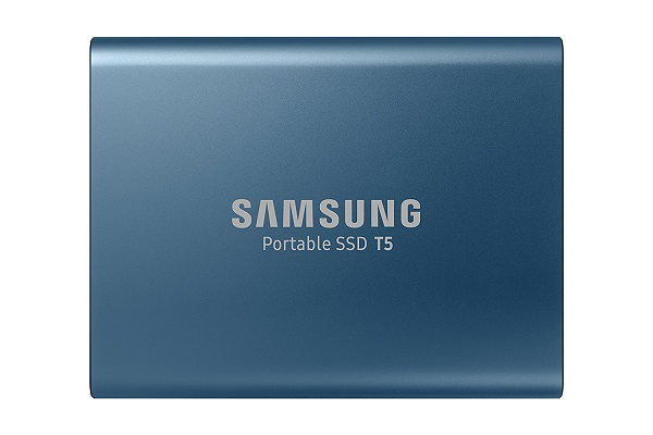 Samsung T5 SSD for PS4