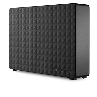 Seagate Expansion 5Tb External PS4 Hard Drive