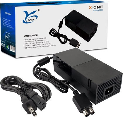 YTeam Xbox One Power Supply