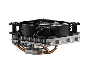low profile cooler for overclocking
