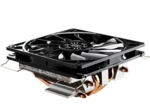 best low profile cpu cooler 2019