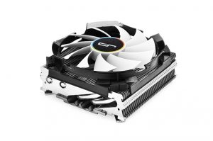 low profile cooler for mini ITX