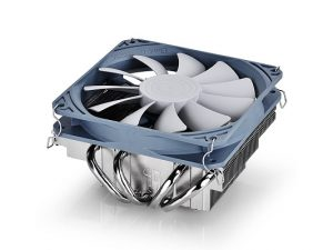efficient low profile cpu cooler