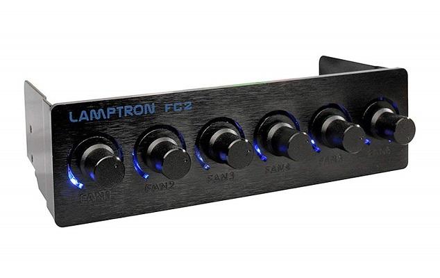Lamptron FC2 Fan Controller