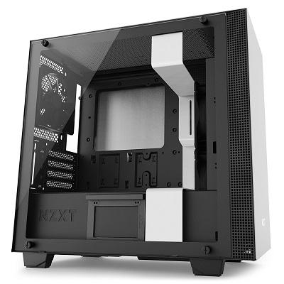 NZXT H400i Micro ATX Case