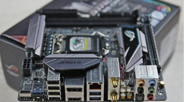 Best Mini ITX Motherboard 2019 [Ultimate Guide]
