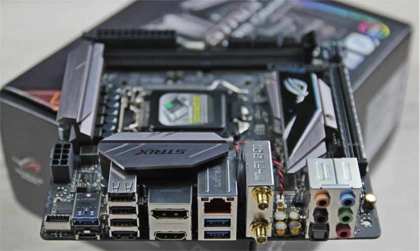 Best Mini ITX Motherboard 2019 for Intel & AMD [Updated TODAY]