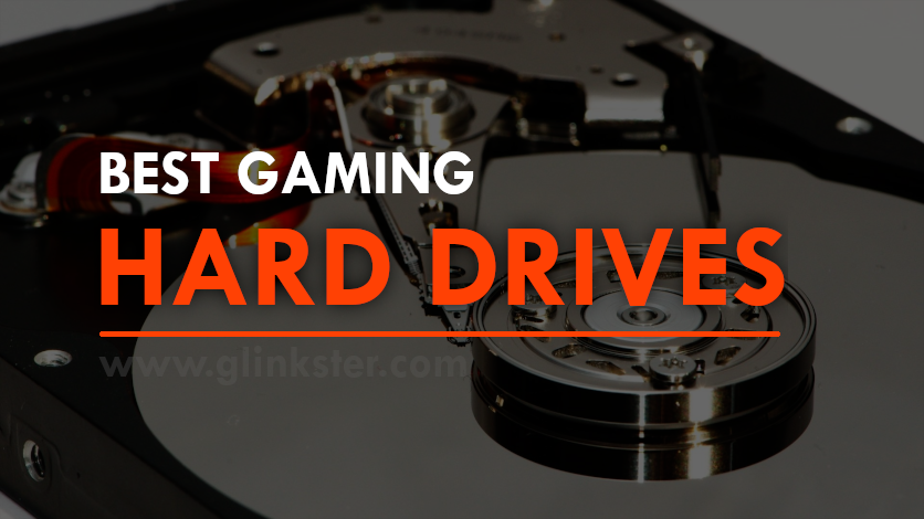Best HDD for Gaming