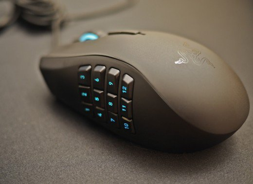 Best mmo mouse 2019