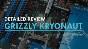 Thermal Grizzly Kyronaut Review