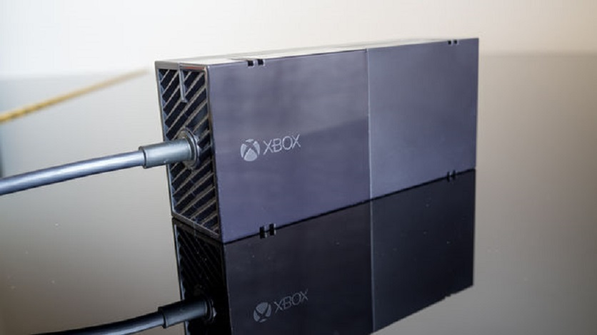 Xbox One Power Supply 2019