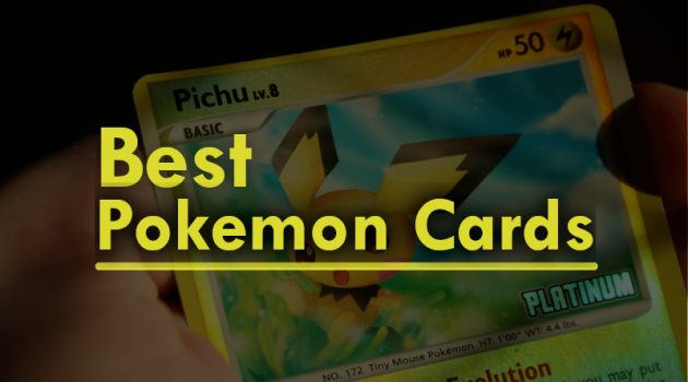 What is the Best Pokemon Card Ever – Top Picks