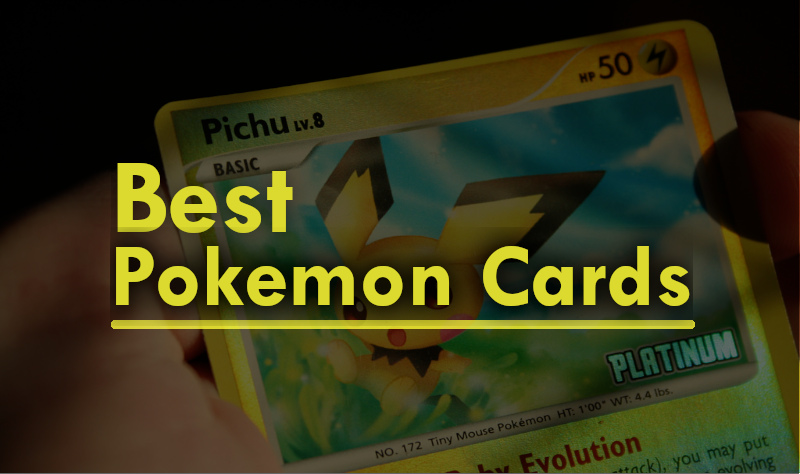 Best Pokemon Cards Ever