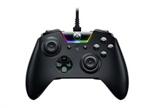 Razer Wolverine Tournament Edition gaming controller works with Xbox one